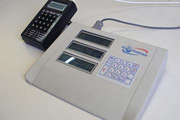 Пульты и терминалы, преобразователи интерфейса